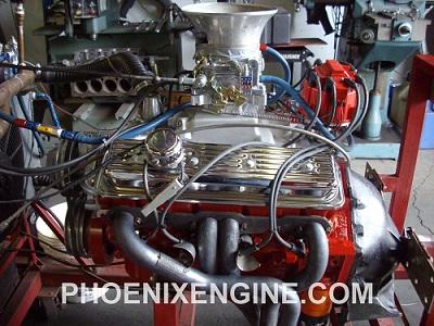 Bobbyharrisonchevy Hptbi on Chevy 454 Tbi Engine
