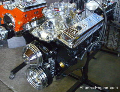 Build A Hp Ford  Part