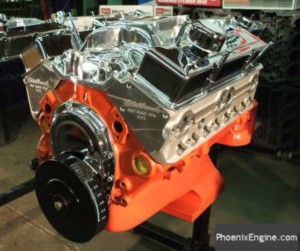 Click for more info on this engine