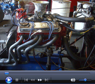 Sample video after Fast Track Super Tuning, this video is with Open Headers.